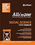 Arihant, s All in One has been a favourite and first choice of teachers as well as students since its first edition. All in One Social Science has been designed for the students of Class IX. The fully revised 2017-18 edition has been penned down by a...
