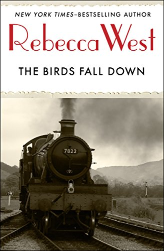 The Birds Fall Down (English Edition)