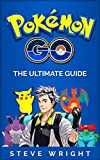 Pokémon Go: Pokemon Go: The Ultimate Guide: Step-by-Step Strategies for Pokémon Go Mastery (Pokémon Go Guide, Pokémon Go Guide Book, Pokémon Go Game, Pokémon Go for Kindle, Pokémon Go Strategy Guide)