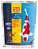 Sera Koi Professional Summer kg 2,2
