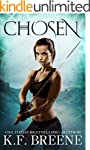 Chosen (The Warrior Chronicles, 1)