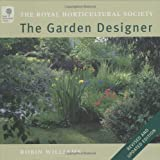 The RHS Garden Designer Revised Edition by Robin Williams (2007-05-01)