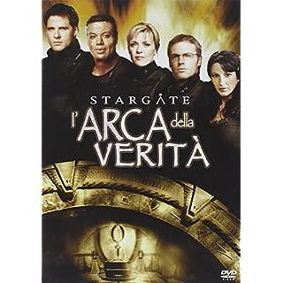Stargate - L'arca della verita' [IT Import]