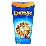 Terrys Chocolate Orange Segsations 300g - Orangen Milchschokolade in verschiedenen Varianten!