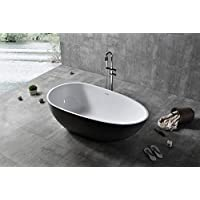 Suchergebnis auf Amazon.de für: badewanne freistehend: Baumarkt