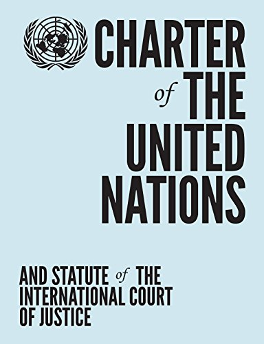 united nations charter and book Charter of the united nations - kindle edition by united nations download it once and read it on your kindle device, pc, phones or tablets use features like bookmarks, note taking and highlighting while reading charter of the united nations.