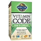 Best Garden of Life Vitamines B - Garden of Life, Code de la vitamine, B-Complexe Review