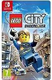 LEGO City Undercover [Importación francesa]
