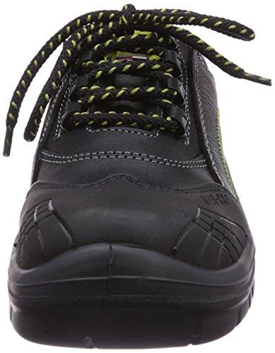 S3 Unisex Oceano De Flex Sapatos 15104 pretos Negros adultos Reino Mts Unido Segurança a5zz4w