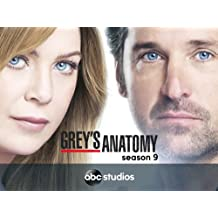 Grey's Anatomy Season 9 [OV]