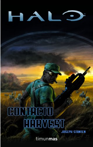 Halo: Contacto Harvest (Timun Games)