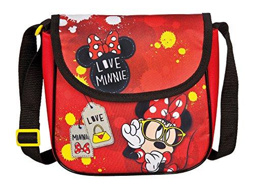 Undercover-infantil-Disney-Minnie-Mouse-funda-de-21-x-22-x-8-cm-para-deporte-3-litros-colour-rojo