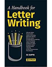 A Handbook for Letter Writing