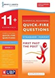 11 + SHORT NUMERICAL REASONING - BOOK 2