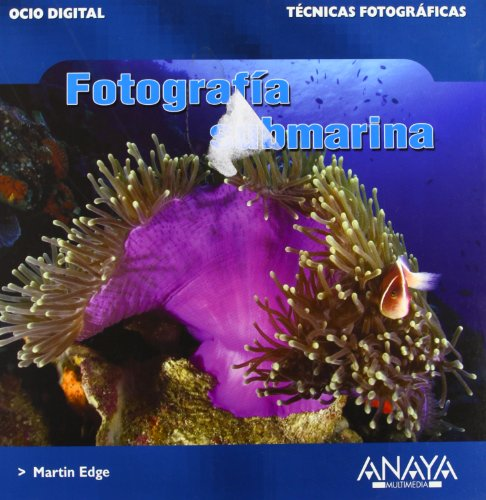 Fotografia Submarina / Underwater Photog...