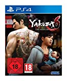Yakuza 6: The Song of Life - Essence of Art Editio [Import allemand]