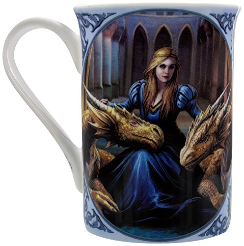 Tasse Fierce Loyalty blanc