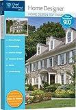 Chief Architect Home Designer 9.0 (PC DVD) [Import]