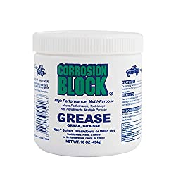 ACF50 Corrosion Block High Performance Multipurpose Grease