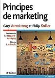 Principes de marketing 11e ed