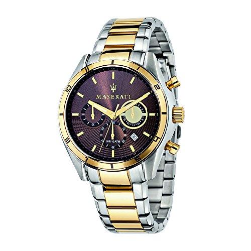 Reloj MASERATI para Hombre R8873624001