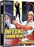 Inferno Thunderbolt - Mediabook - Cover B - Limited Edition - Uncut  (+ Bonus-DVD)