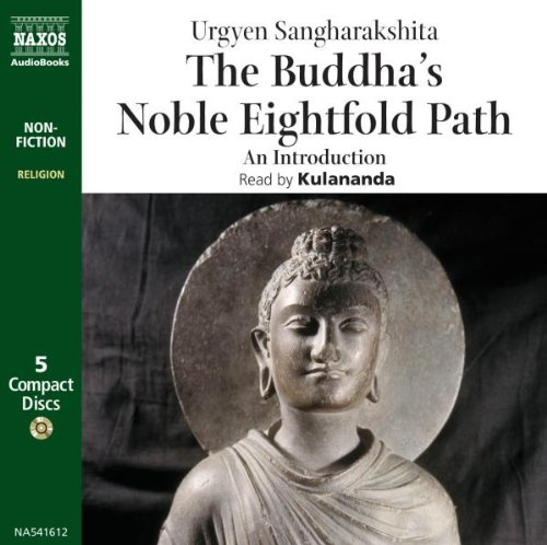 The Buddha´s Noble Eightfold Path. An Introduction (Classic Fiction) (Non Fiction)