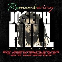 Rembering Joseph Hill (2cd-Set)