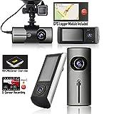 Best inDigi Dvr Cameras - Indigi Caméra de voiture Dash Cam + 6,9cm Review