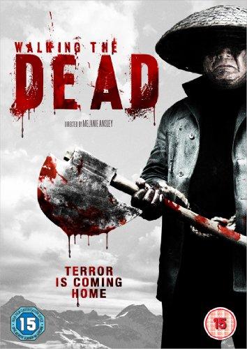 Walking the Dead [DVD] [Edizione: Regno Unito]