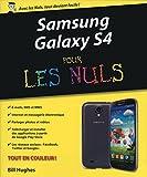Telecharger Livres Samsung Galaxy S IV Pour les Nuls (PDF,EPUB,MOBI) gratuits en Francaise