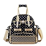 Truedays Baby Diaper Nappy Changing Bag ...