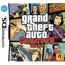 GTA : China Town Wars