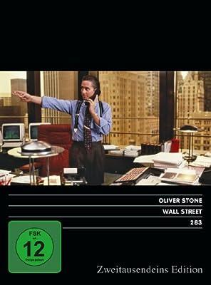 Wall Street. Zweitausendeins Edition Film 283