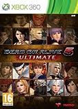 Dead or Alive 5 - Ultimate (Xbox 360)