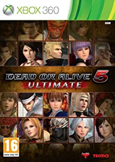 Dead or alive 5 : Ultimate (B00D3Y5E6A) | Amazon Products