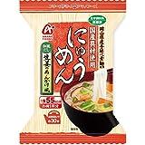 estilo salsa de jengibre Amanofuzu Nyumen ( 's un estilo japon?s) piezas 15.5gX4
