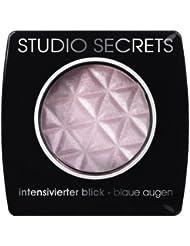 L'Oréal Paris Studio Secrets Lidschatten 222, für blaue Augen, 2.5 g
