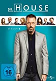 Dr. House - Season 6 [6 DVDs] - Gale Tattersall