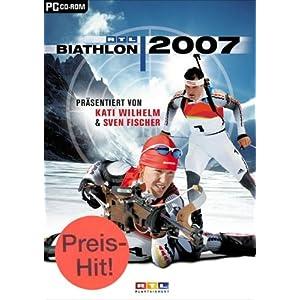 Preis-Hit RTL Biathlon 2007