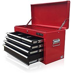 Boîte à outils US Pro Tools à 6 tiroirs