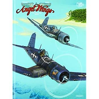 Angel Wings T4: Paradise Birds