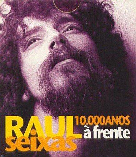10*000 Anos a Frente segunda mano  Se entrega en toda España