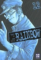Rainbow - Kaze Manga Vol.12