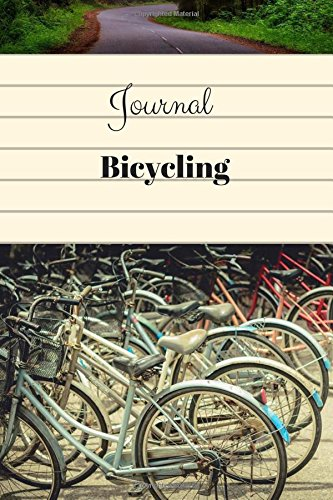 Journal: Bicycling