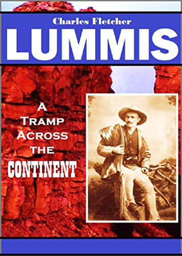 A Tramp Across the Continent (1892) (English Edition)