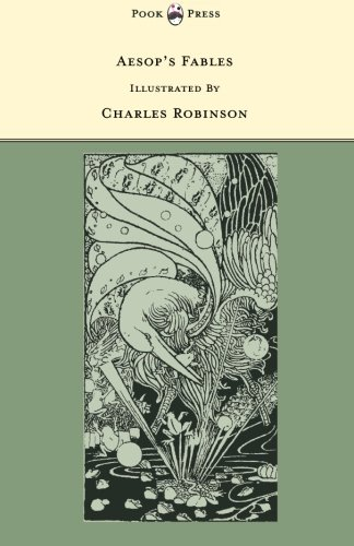 aesops-fables-illustrated-by-charles-robinson-the-banbury-cross-series