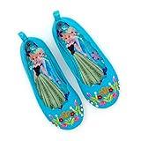 Die Eiskönigin - völlig unverfroren - Schuhe für Kinder-Größe UK 10 - EU; 28