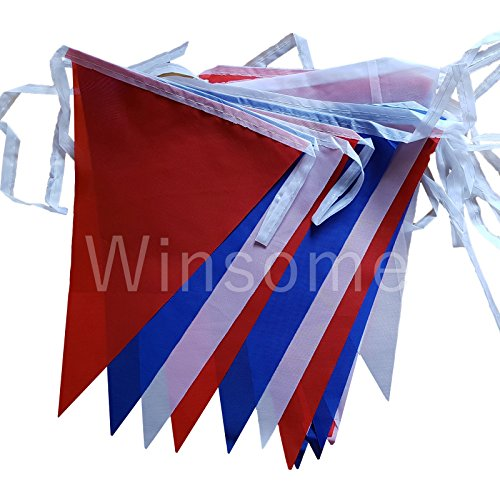 winsomer-material-polyester-red-white-blue-33-feet-long-20-flags-pennant-banner-party-bunting-double