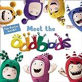Oddbods: Meet the Oddbods